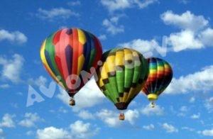 Что нужно для полета на воздушном шаре